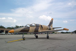 Jet Warbird Training Center - training for civilian pilots
