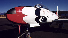 Our T-33